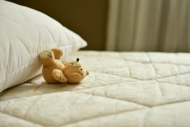Can your mattress cause back pain?